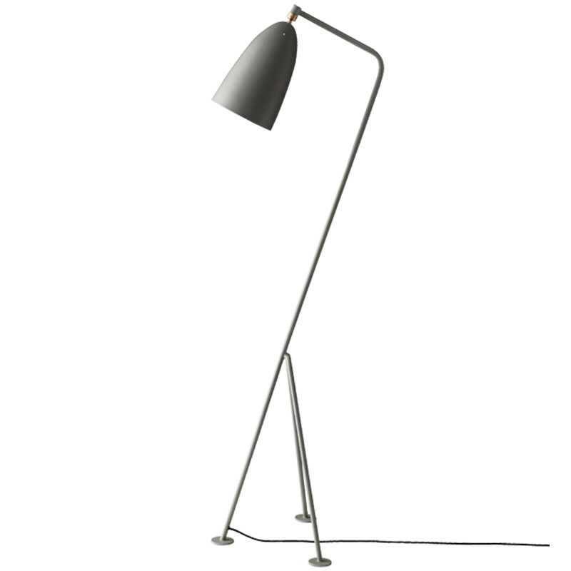 gubi gr shoppa gulvlampe design greta grossman. Black Bedroom Furniture Sets. Home Design Ideas