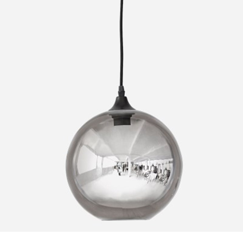 house doctor lampe circle smokey gr house doctor lamper. Black Bedroom Furniture Sets. Home Design Ideas