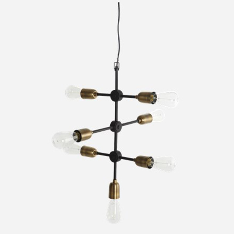 House doctor Lampe Molecular - House Doctor Onlineshop