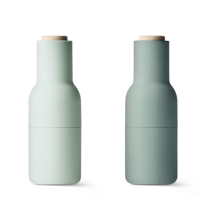 menu bottle grinder kv rne moss green. Black Bedroom Furniture Sets. Home Design Ideas