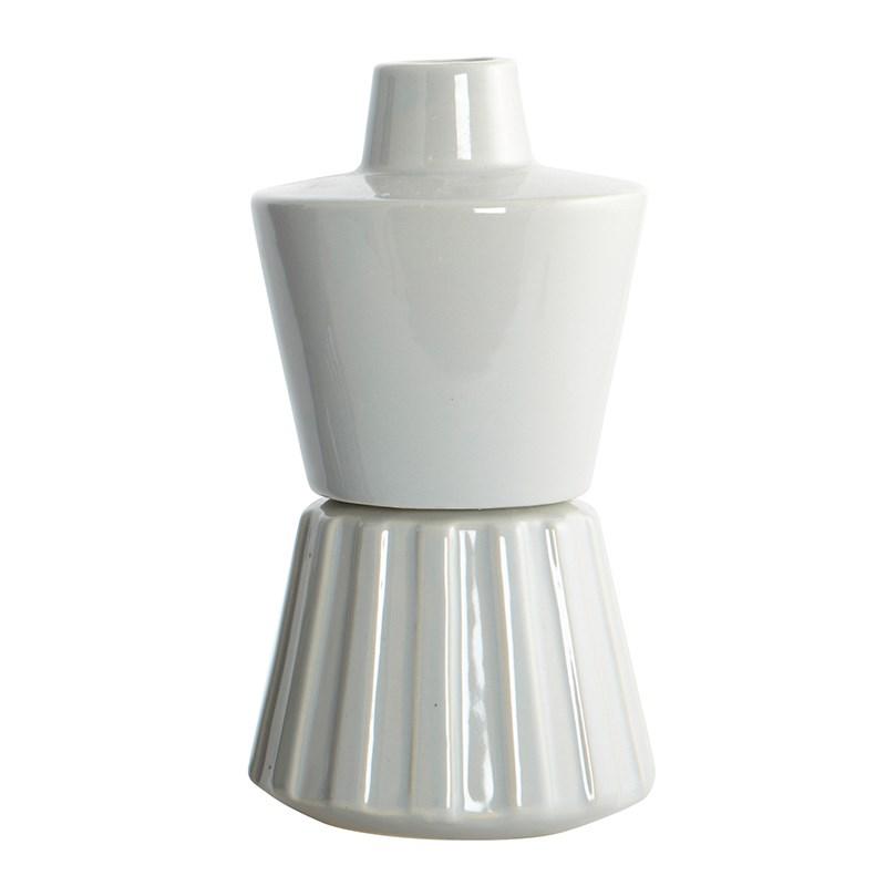 house doctor vase vip lyse gr vaser fra house doctor. Black Bedroom Furniture Sets. Home Design Ideas