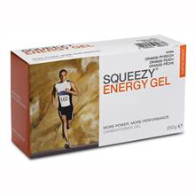 Squeezy Energi Gel Lemon