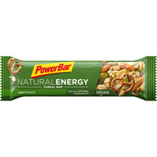 PowerBar Natural Energy Sweet'n salt