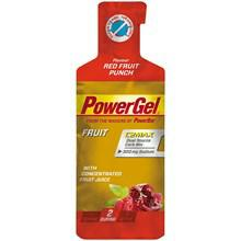 PowerBar FruitGel Red fruit Punch