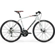 Merida Speeder 200 Disc