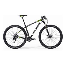Merida Big Nine Carbon XO Edition
