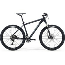Merida Big.Seven XT- Edition