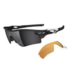 Oakley Radar Lock