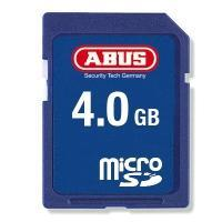 Micro SD-kort 4GB