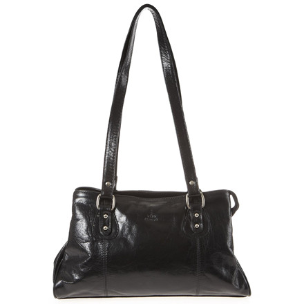 The Monte skind slingbag taske
