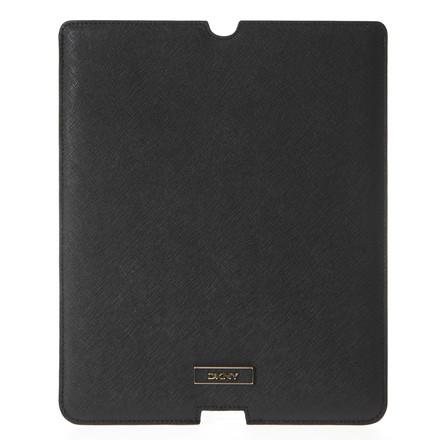 DKNY Saffiano iPad cover