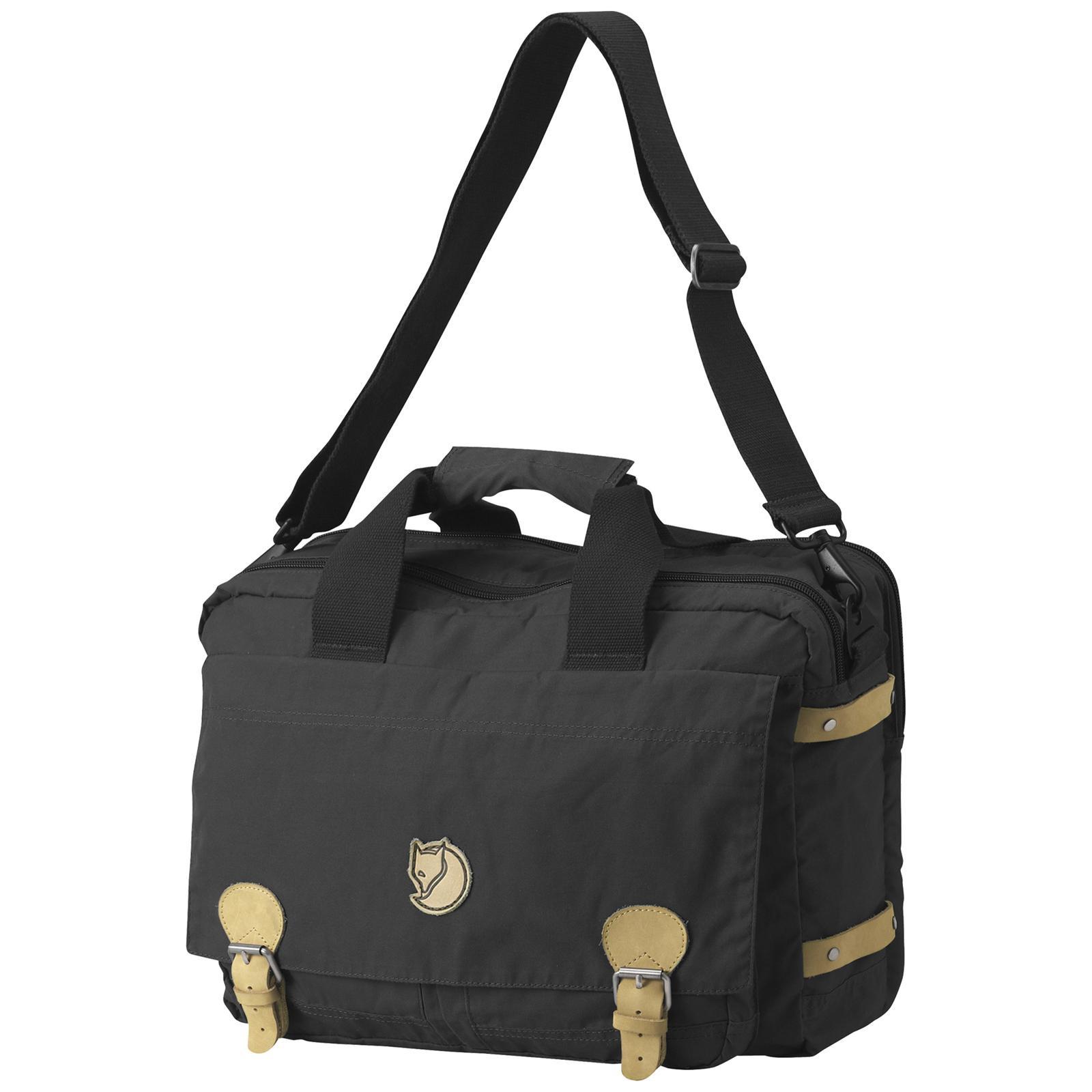 Fjællræven Vintage pc taske 15