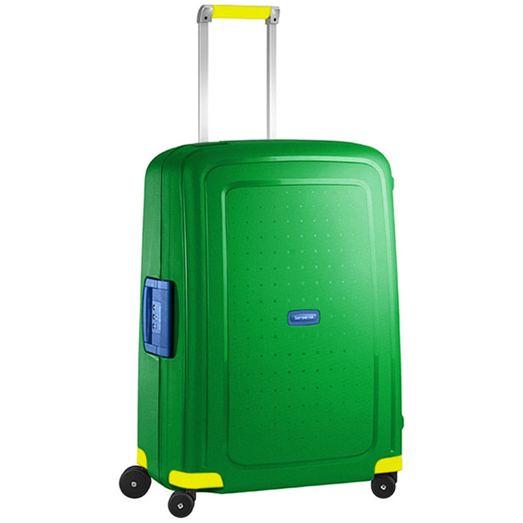 Samsonite S`cure Spinner 69 cm