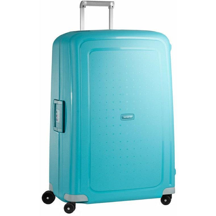 Samsonite S´cure spinner 81 cm