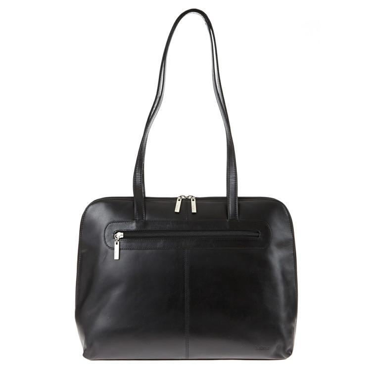 Belsac A4 slingbag med arkiv