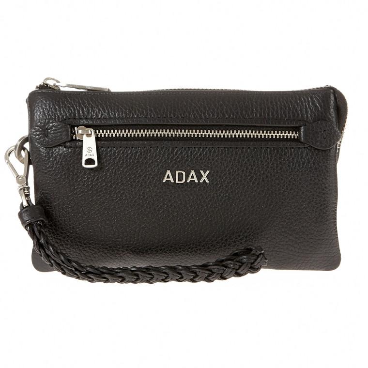 Adax Cormorano skind clutch