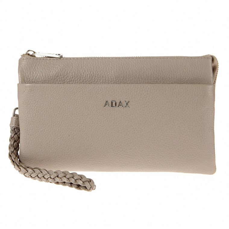 Adax Cormorano combi skind clutch