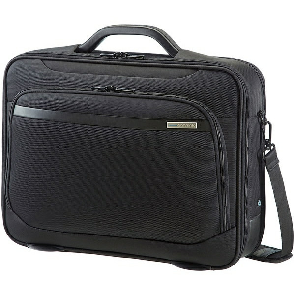 Samsonite Vectura computertaske plus 17,3 tommer