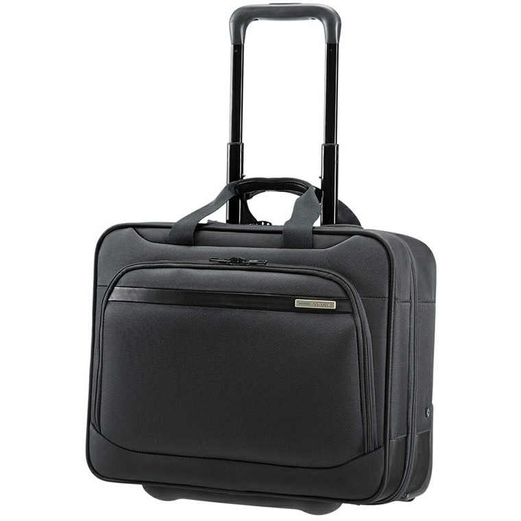 Samsonite Vectura computertaske med hjul 15,6 tommer