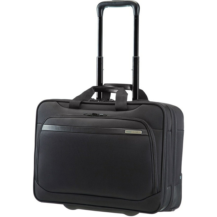 Samsonite Vectura Rolling Tote 17,3 tommer