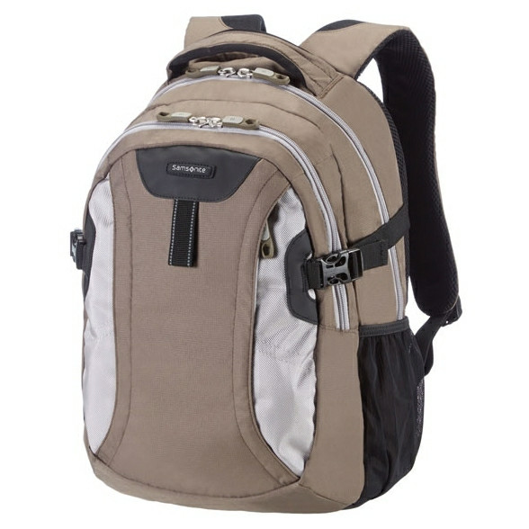 Samsonite Wanderpacks computerrygsæk