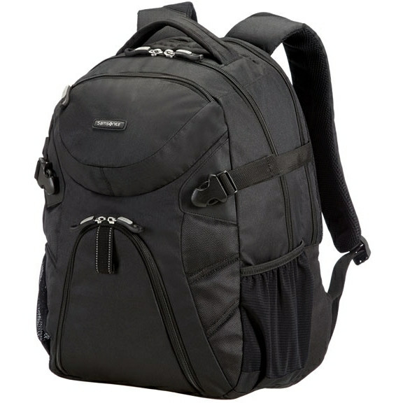 Samsonite Wanderpacks computerrygsæk L