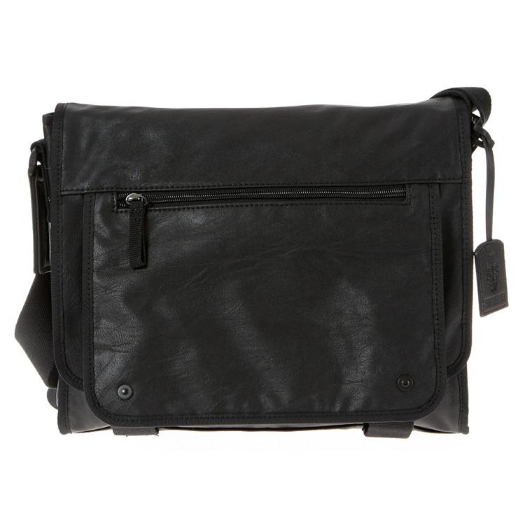 Leonhard Heyden Cult Messenger bag