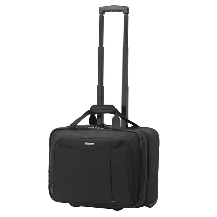 Samsonite Guard-IT kabinekuffert 17,3 tommer