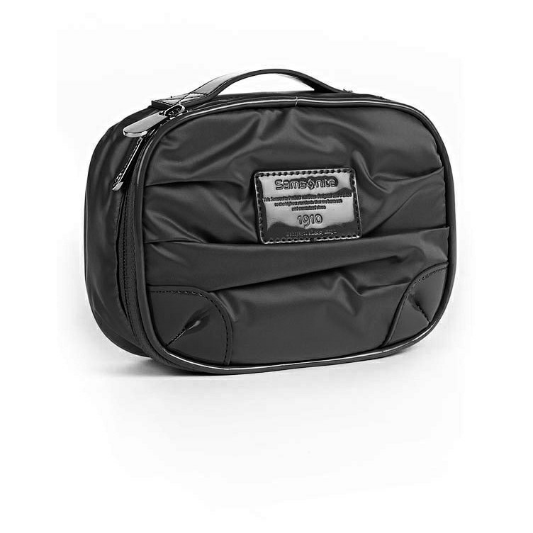 Samsonite Thallo makeup taske oval