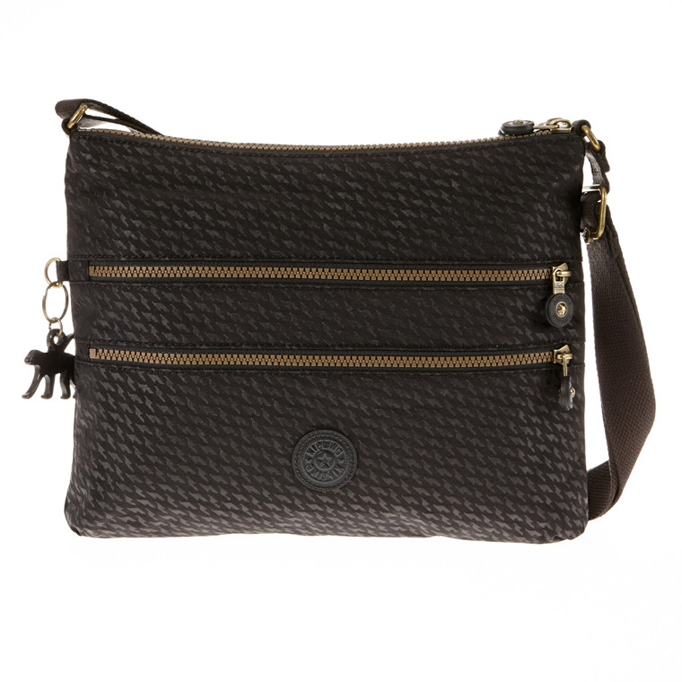 Kipling flad taske
