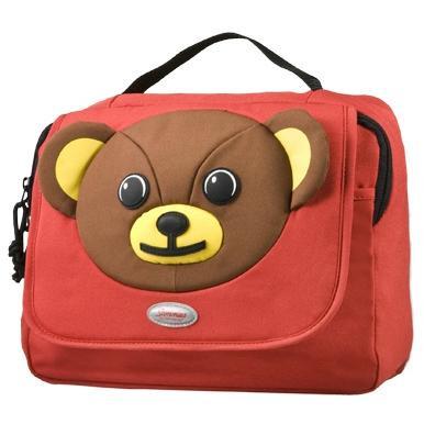 Samsonite Sammies Dreams Schoolbag Teddybear