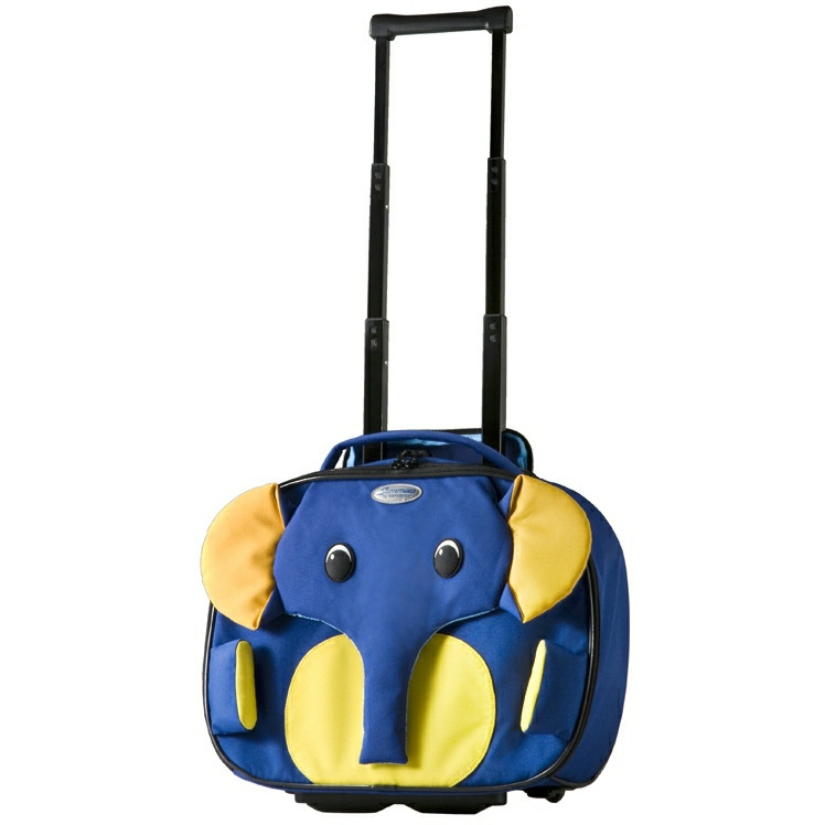 Samsonite Sammies Roll Bag Elephant