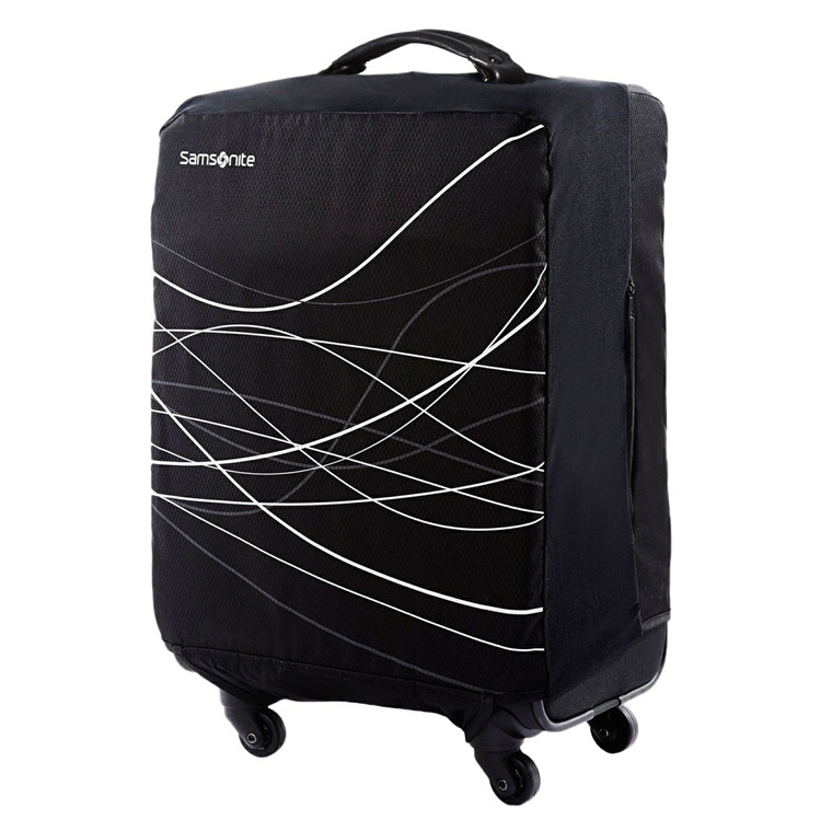 Samsonite kuffertovertræk medium