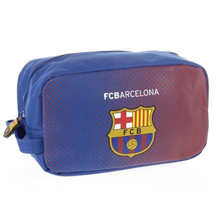 FC Barcelona Toilettaske