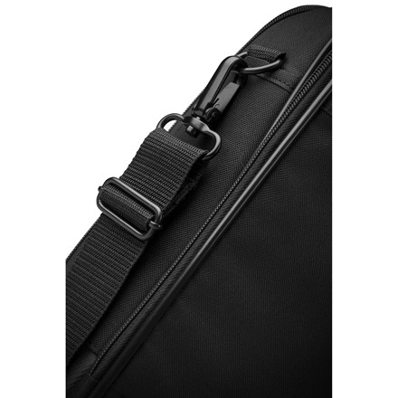 Samsonite Classic2 ICT Computertaske, office case plus, 18,4 ""