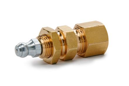 768F Brystnippel til smøresystem