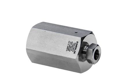 9066N - Adapter (female/female)