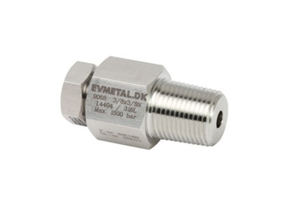 9068 - Adapter (female/male)