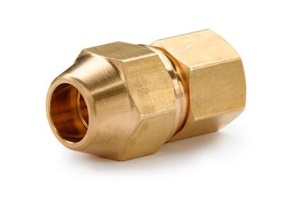 Female connector (collar)