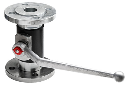 Hydro Ball valves series 62DF