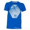 2160118 Hound T-shirt  BLÅ