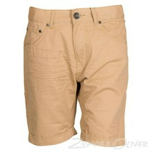 24016380 Outfitters Nation Hasel Shorts SAND