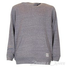 24016151 Outfitters Nation Ofncaleb Sweatshirt GRÅ