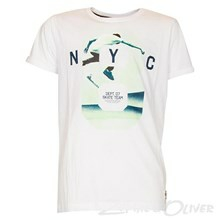24016134 Outfitters Nation Ofncai T-shirt HVID