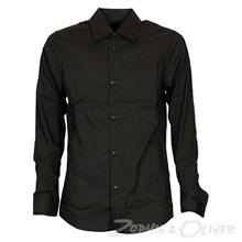 24016316 Outfitters Nation Klone skjorte SORT