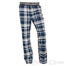 24015837 Outfitters Nation Pyjamas Bukser MARINE