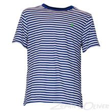 B10XZ752 Ralph Lauren T-shirt K/Æ STRIBET