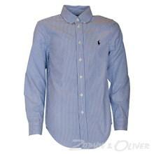 B04WLS49C281 Ralph Lauren Skjorte STRIBET