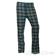 B156185-604161 Bjørn Borg Pyjamas buks  GRØN