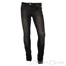 2150222 Hound Xtra Slim Jeans SORT